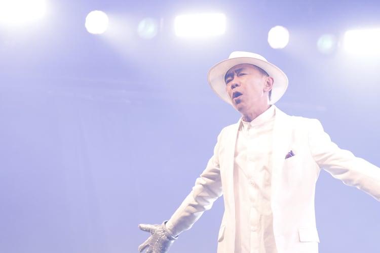 木梨憲武 (c)TBSラジオ