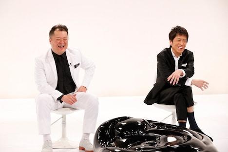 ブラックマヨネーズ (c)関西テレビ