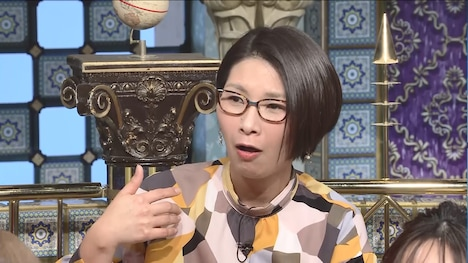 クワバタオハラくわばた (c)日本テレビ