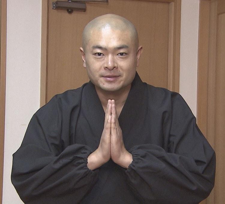 あばれる君 (c)テレビ西日本