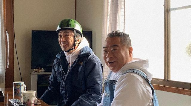 「出川哲朗の充電させてもらえませんか?」より。(c)テレビ東京