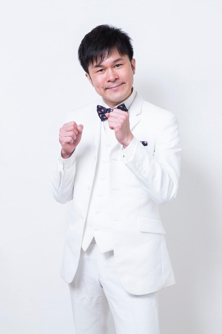 野田ちゃん