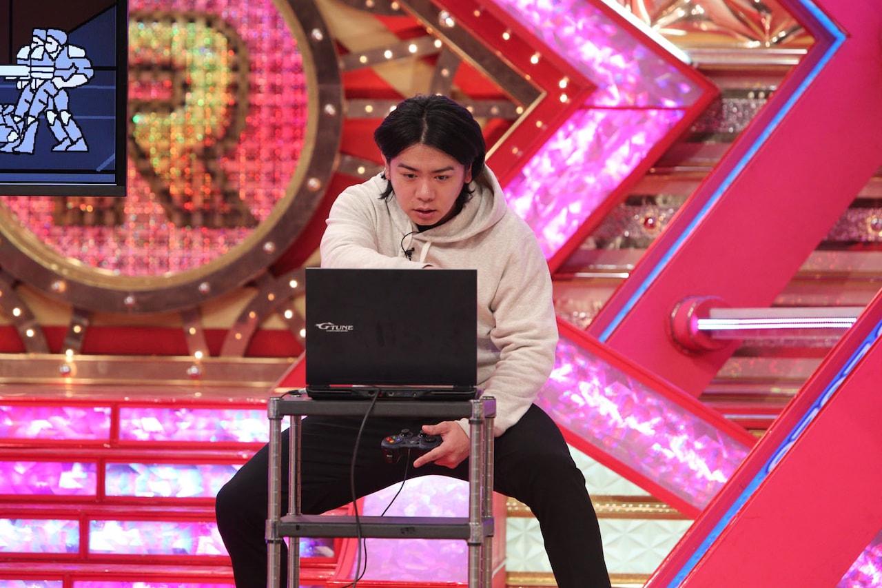 「R-1ぐらんぷり2020」マヂカルラブリー・野田クリスタルが優勝
