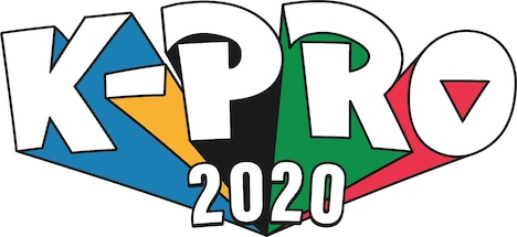 「K-PRO」ロゴ