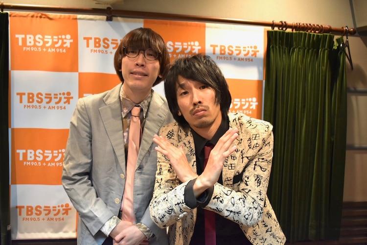 真空ジェシカ (c)TBSラジオ