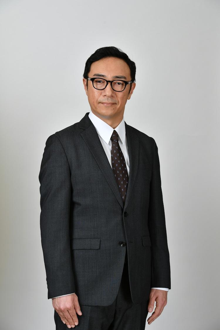 東京03角田 (c)TBS