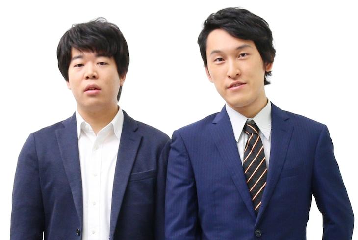 新番組「スイモクチャンネル」で水曜MCを務める宮下草薙。