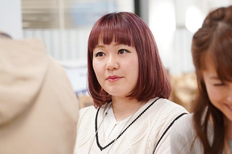 根菜キャバレーきったん (c)日本テレビ