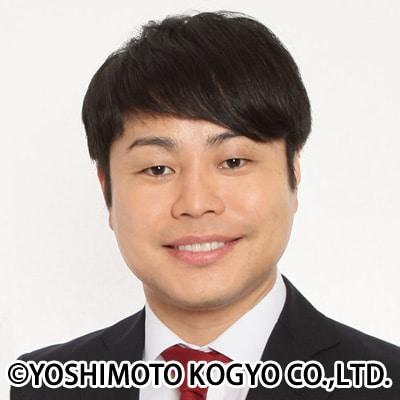 NON STYLE井上