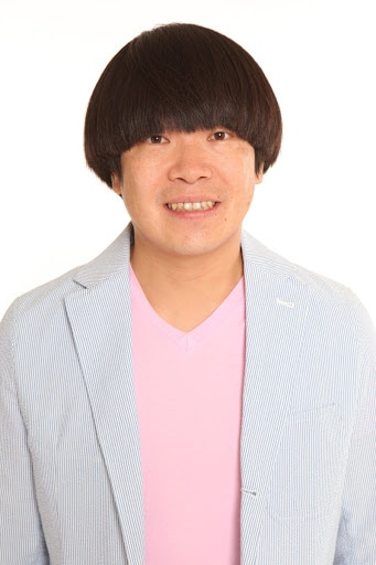 「ナイツのちゃきちゃき大放送」にテレワークで生出演する蛍原徹。