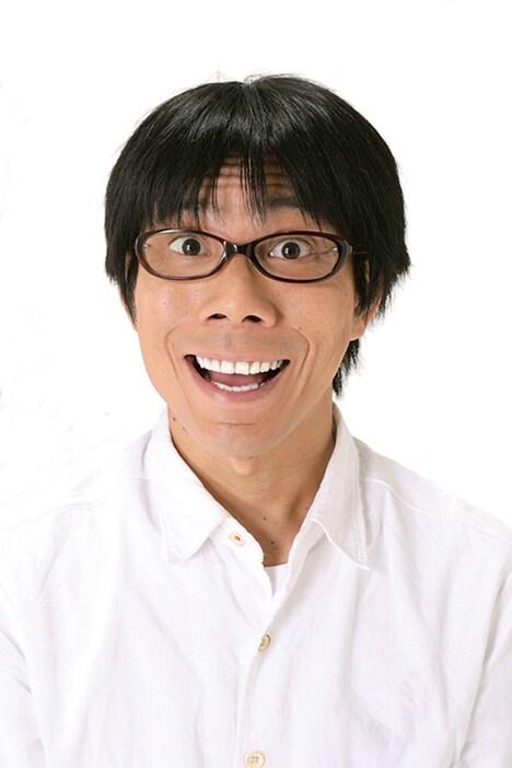 バッファロー吾郎・竹若