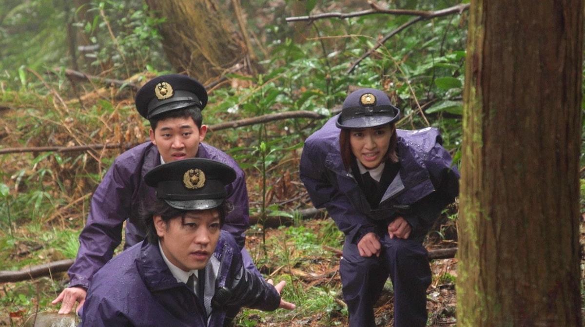 埼玉 の 山賊