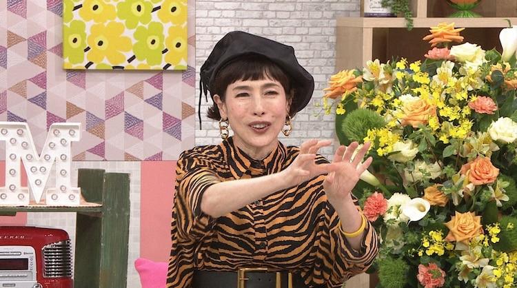久本雅美 (c)日本テレビ