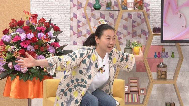 いとうあさこ (c)日本テレビ