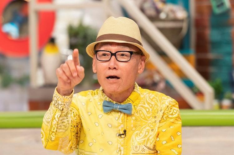 桂小枝 (c)読売テレビ