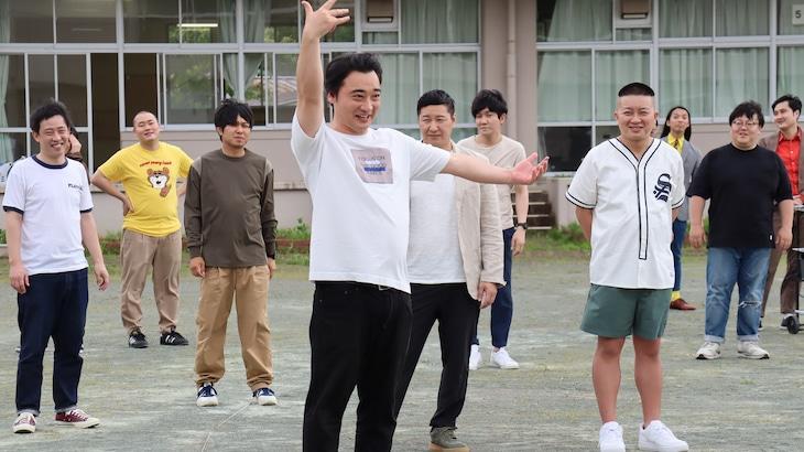 「有吉の壁 夏の壁を越えろ!2時間スペシャル」より。(c)日本テレビ