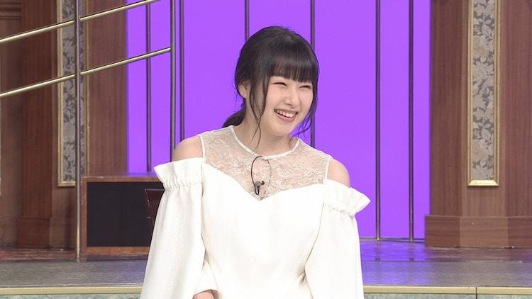 桜井日奈子 (c)日本テレビ
