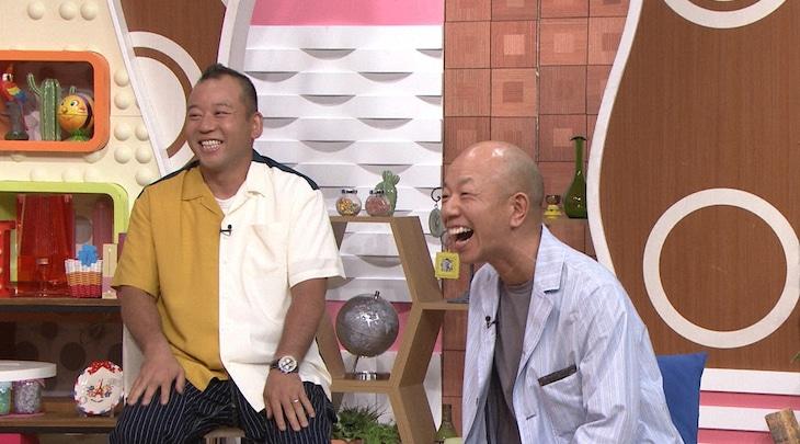 バイきんぐ (c)日本テレビ