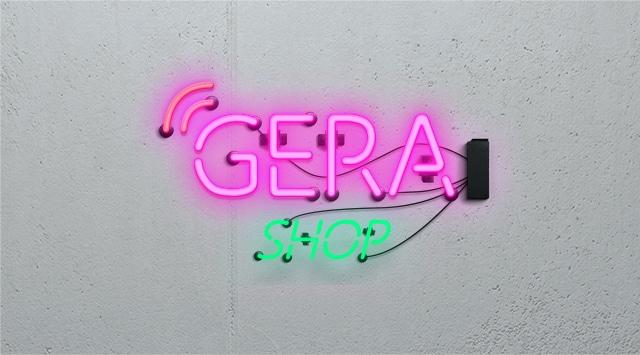 「GERA SHOP」イメージ