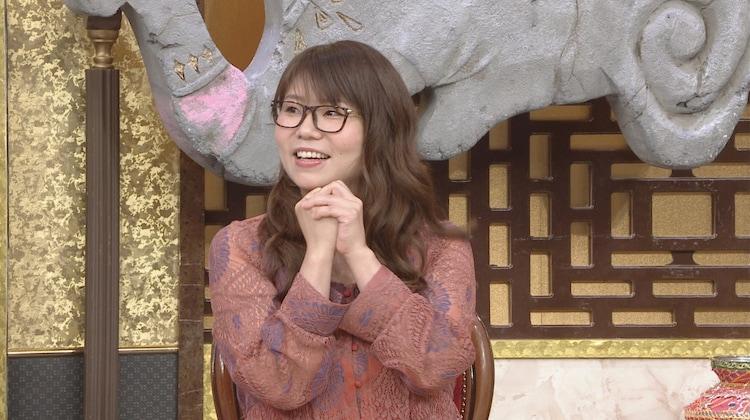 相席スタート・ケイ (c)日本テレビ