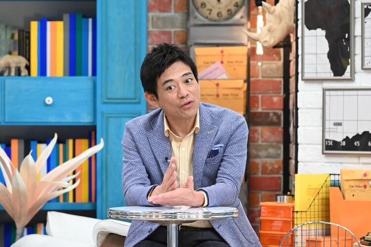 博多華丸 (c)中京テレビ