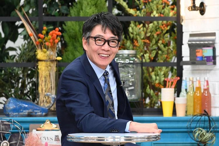 生瀬勝久 (c)中京テレビ