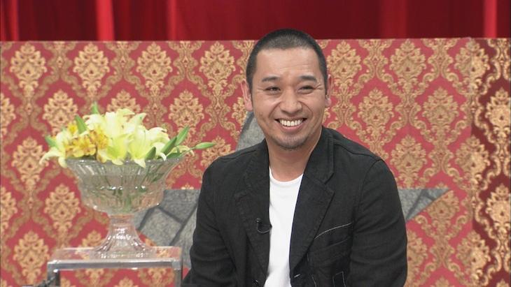 千鳥・大悟 (c)読売テレビ