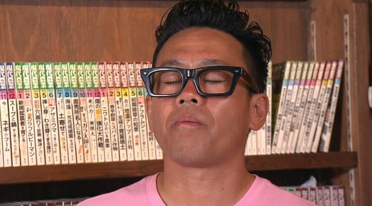 宮川大輔 (c)日本テレビ