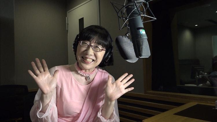 阿佐ヶ谷姉妹・江里子 (c)日本テレビ