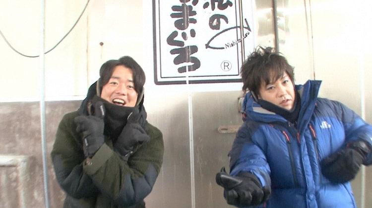 ぺこぱ (c)日本テレビ