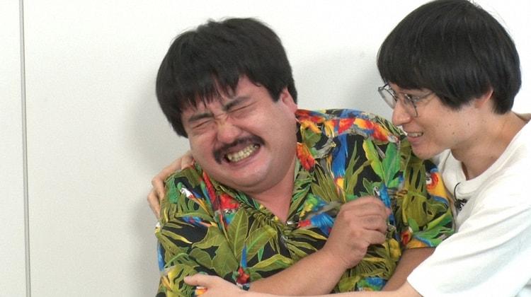 空気階段 (c)日本テレビ