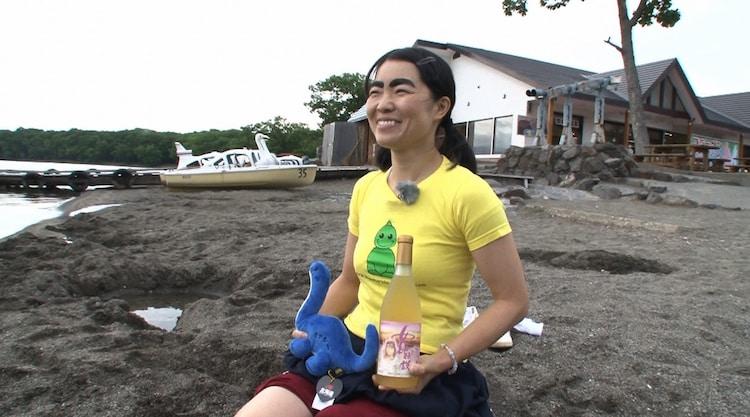 イモトアヤコ (c)日本テレビ