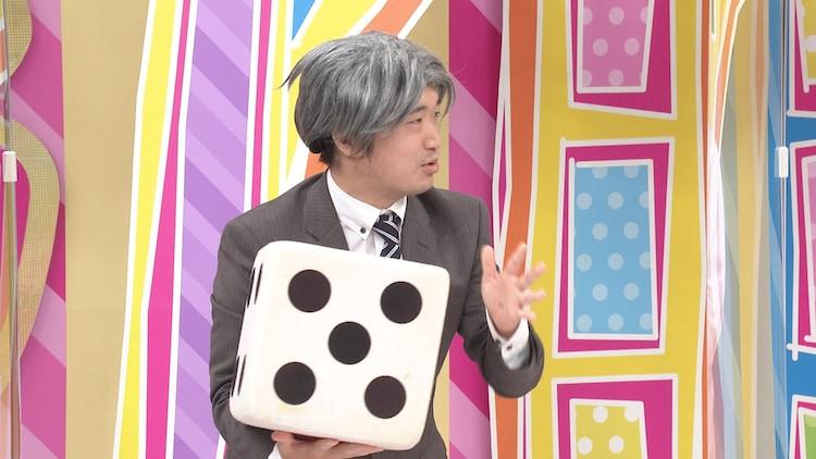 ぎょねこ青木 (c)中京テレビ