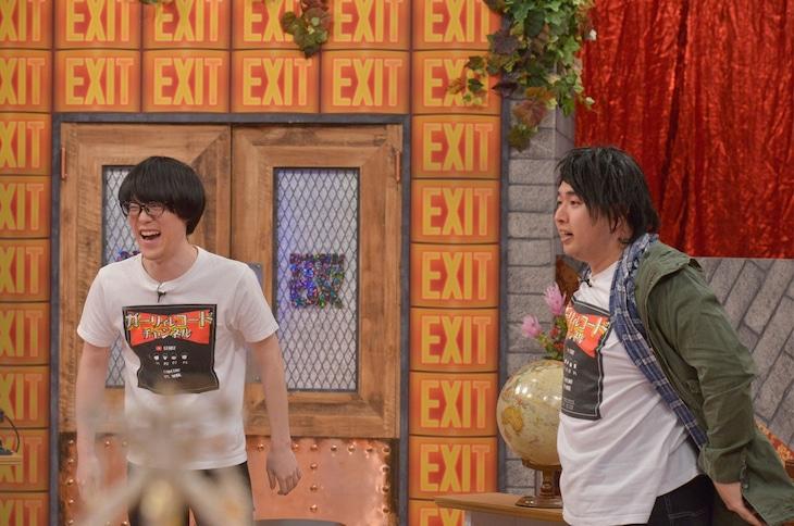 ガーリィレコード (c)読売テレビ