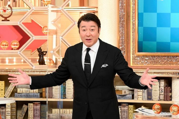 加藤浩次 (c)TBS