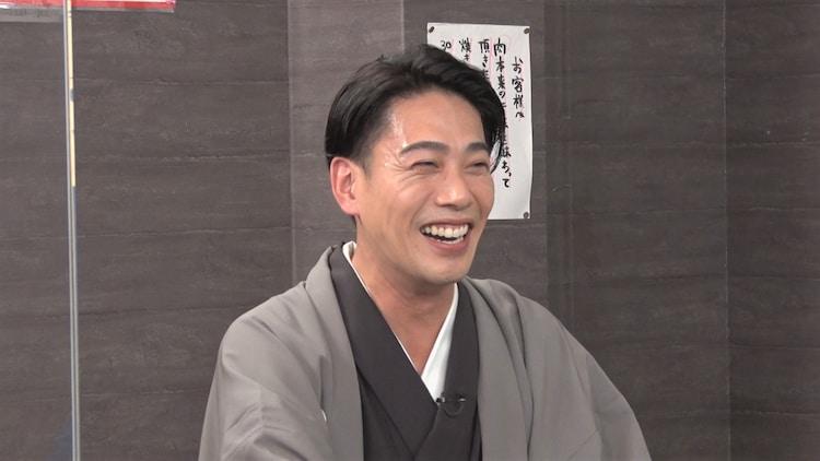 瀧川鯉斗 (c)フジテレビ