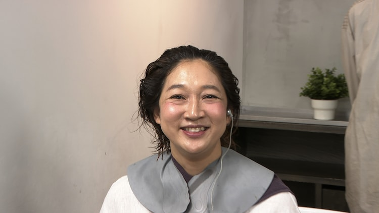北陽・虻川 (c)日本テレビ