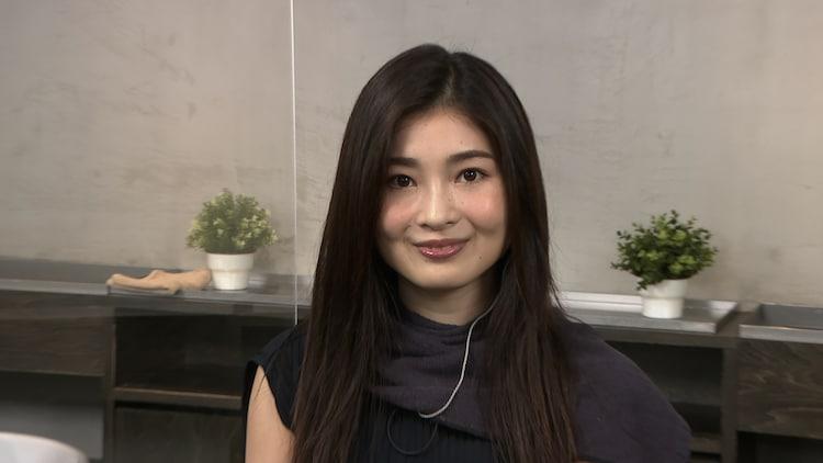 土屋炎伽 (c)日本テレビ