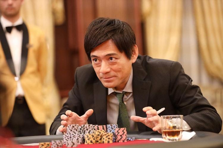 博多華丸、月9ドラマで敏腕社長役「普段はこれほどスタイリッシュでは ...
