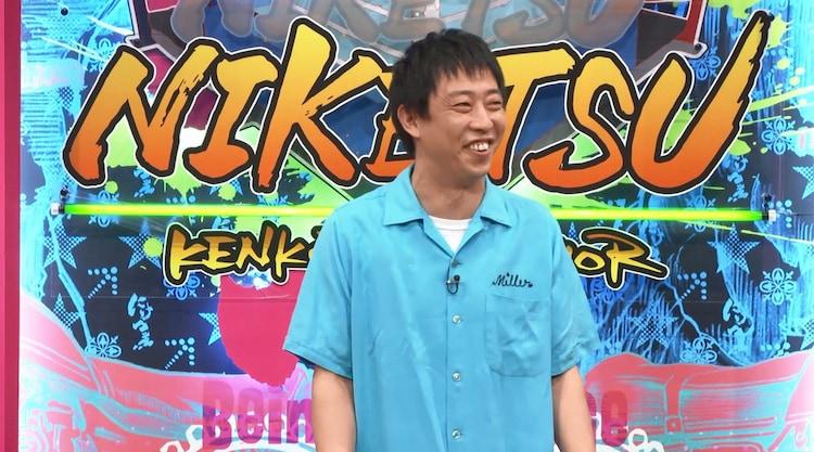 さらば青春の光・森田 c)読売テレビ