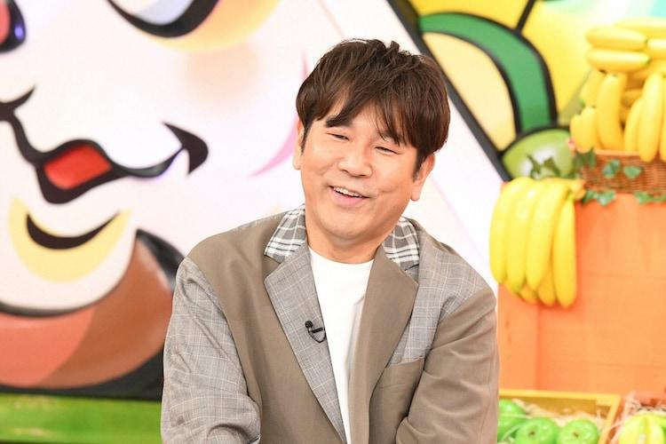 FUJIWARA藤本 (c)TBS