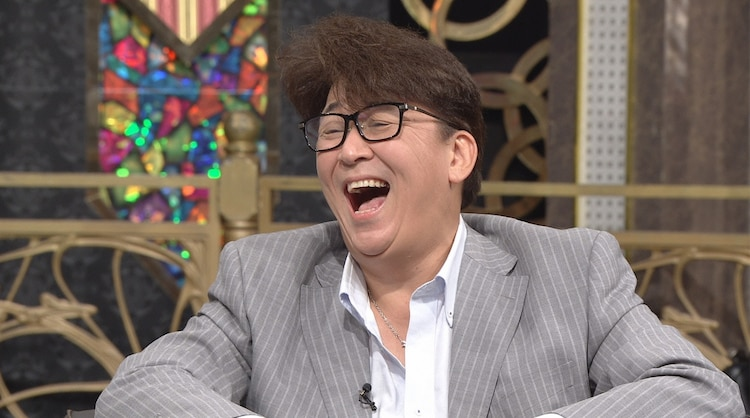 嶋大輔 (c)日本テレビ