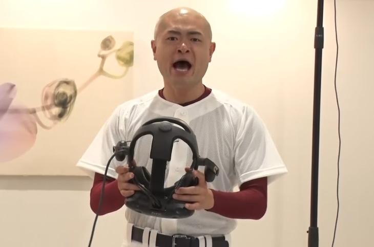 「それって!?実際どうなの課」に出演する、あばれる君。(c)中京テレビ