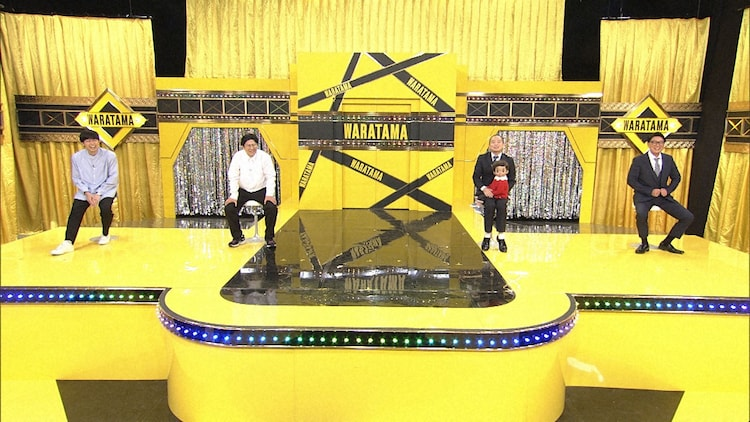 審査を待つラフレクラン(左)とゾフィー(右)。 (c)NHK