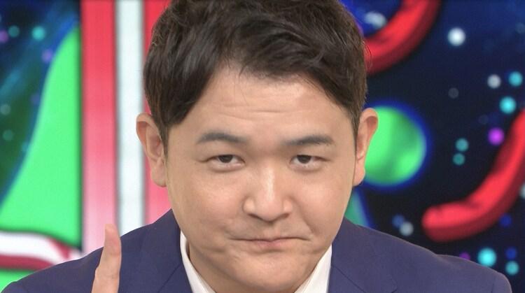 千鳥ノブ (c)TBS