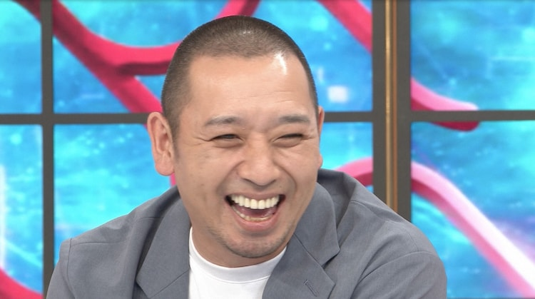 千鳥・大悟 (c)TBS