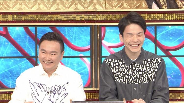 かまいたち (c)TBS