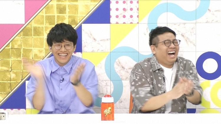 ミキ (c)TBS
