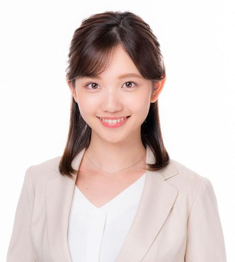 田中瞳(テレビ東京アナウンサー)