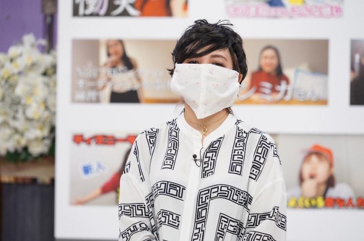 ミラクルひかる (c)日本テレビ